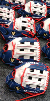 Howard U Team Gloves