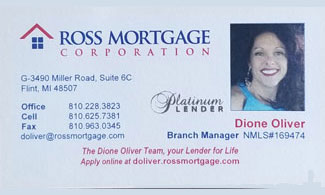 ross mortgage